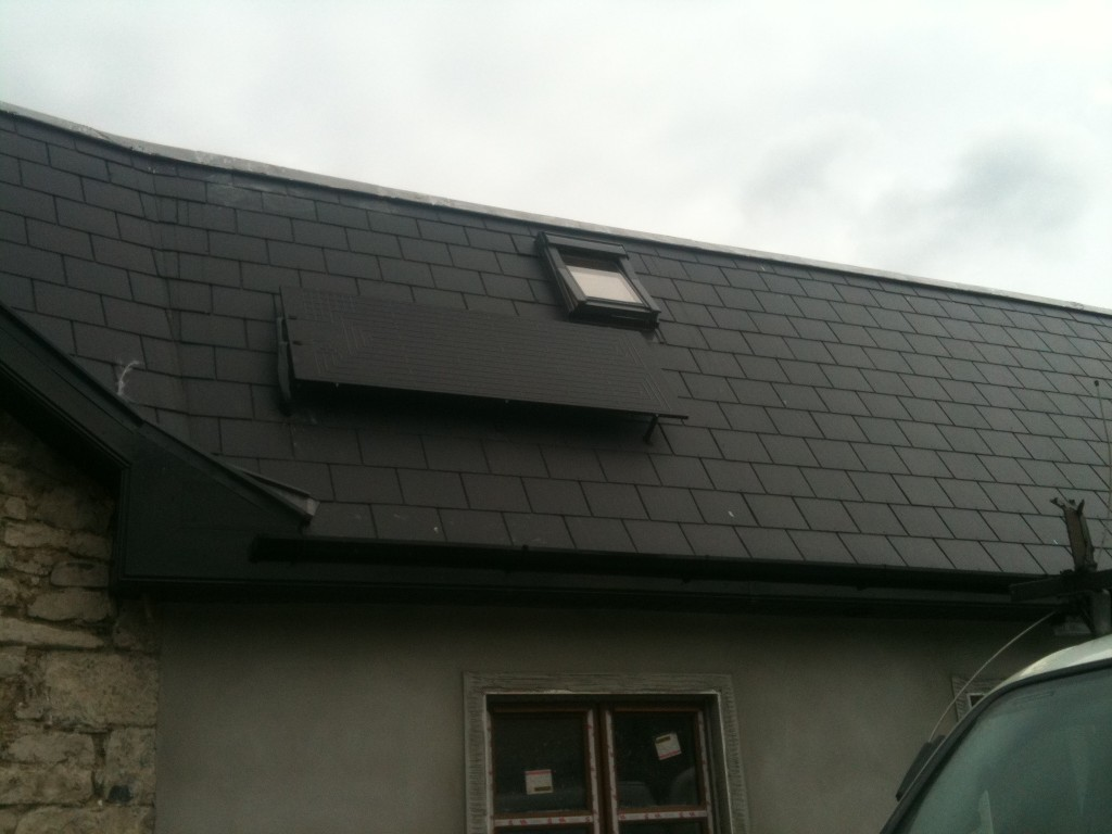 Solar Panels Ireland Thermodynamic Solar Panels